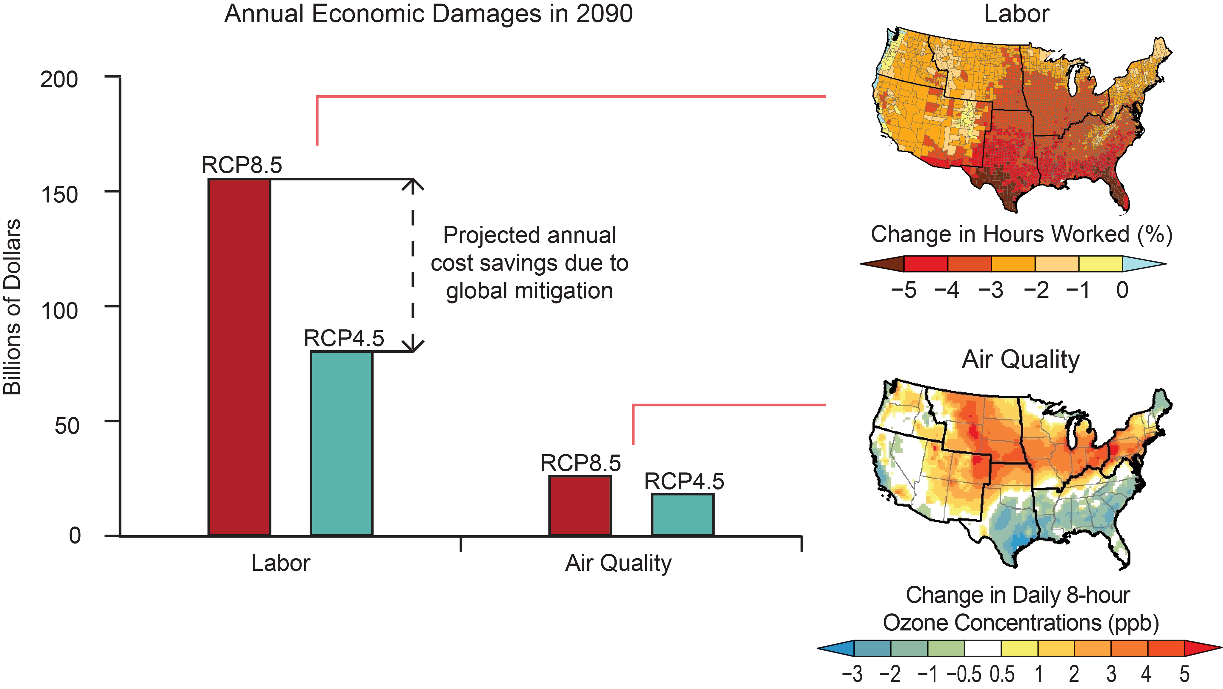 New Government Report Suggests 1 In 40 >> Overview Fourth National Climate Assessment