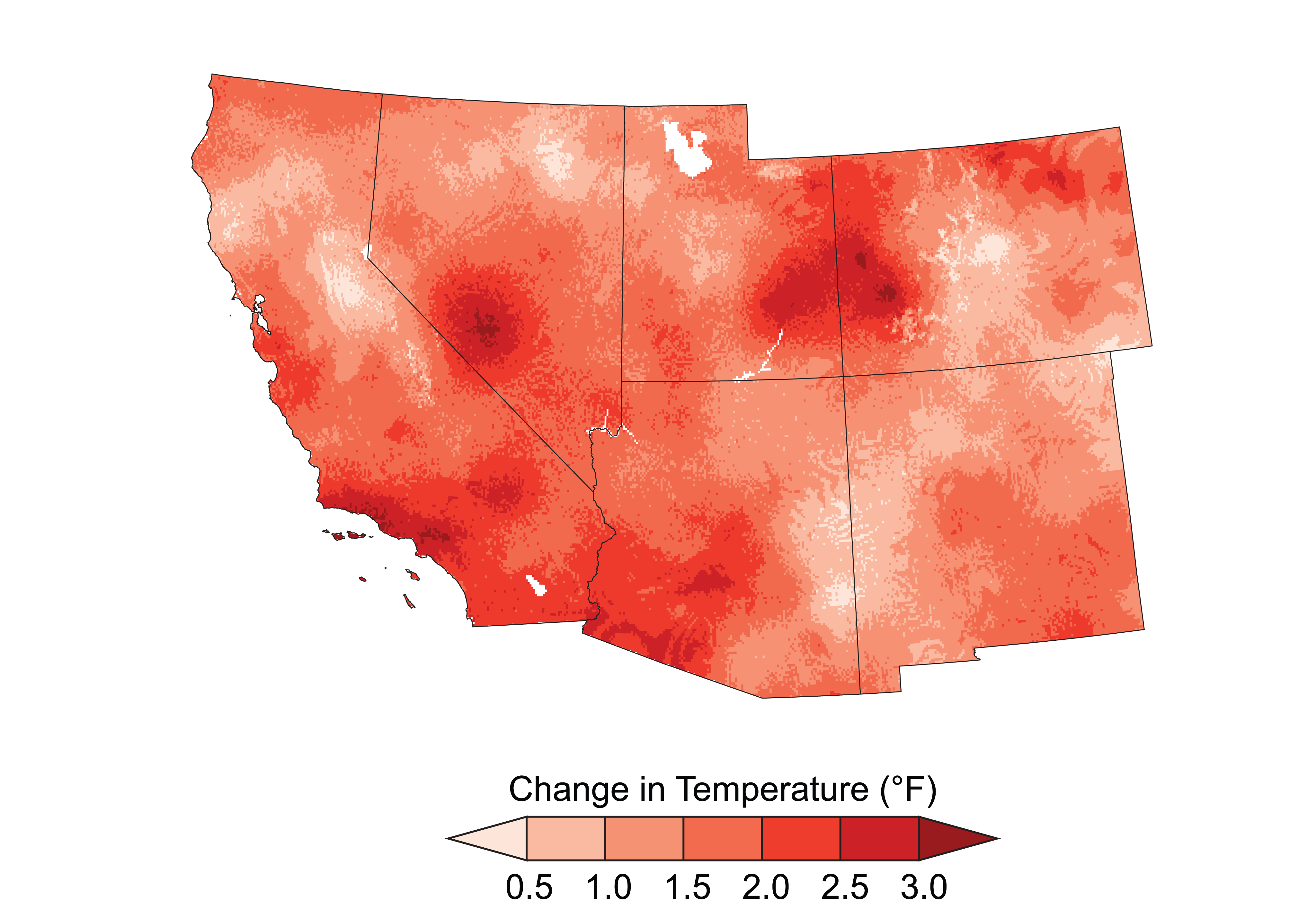 Southwest Fourth National Climate Assessment