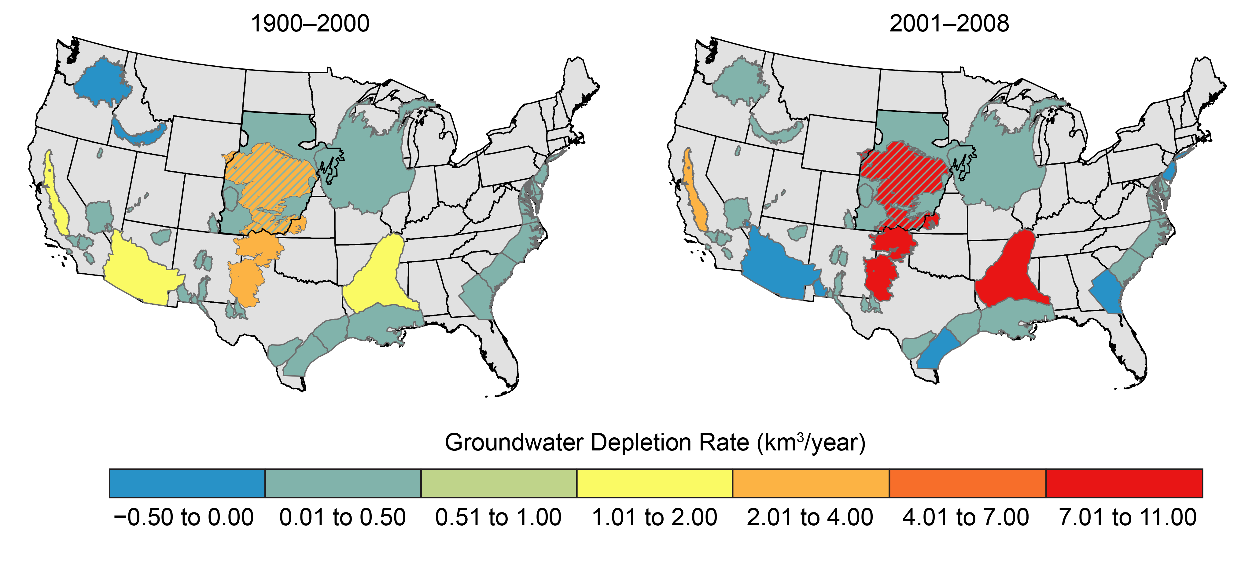 Water - Fourth National Climate Assessment