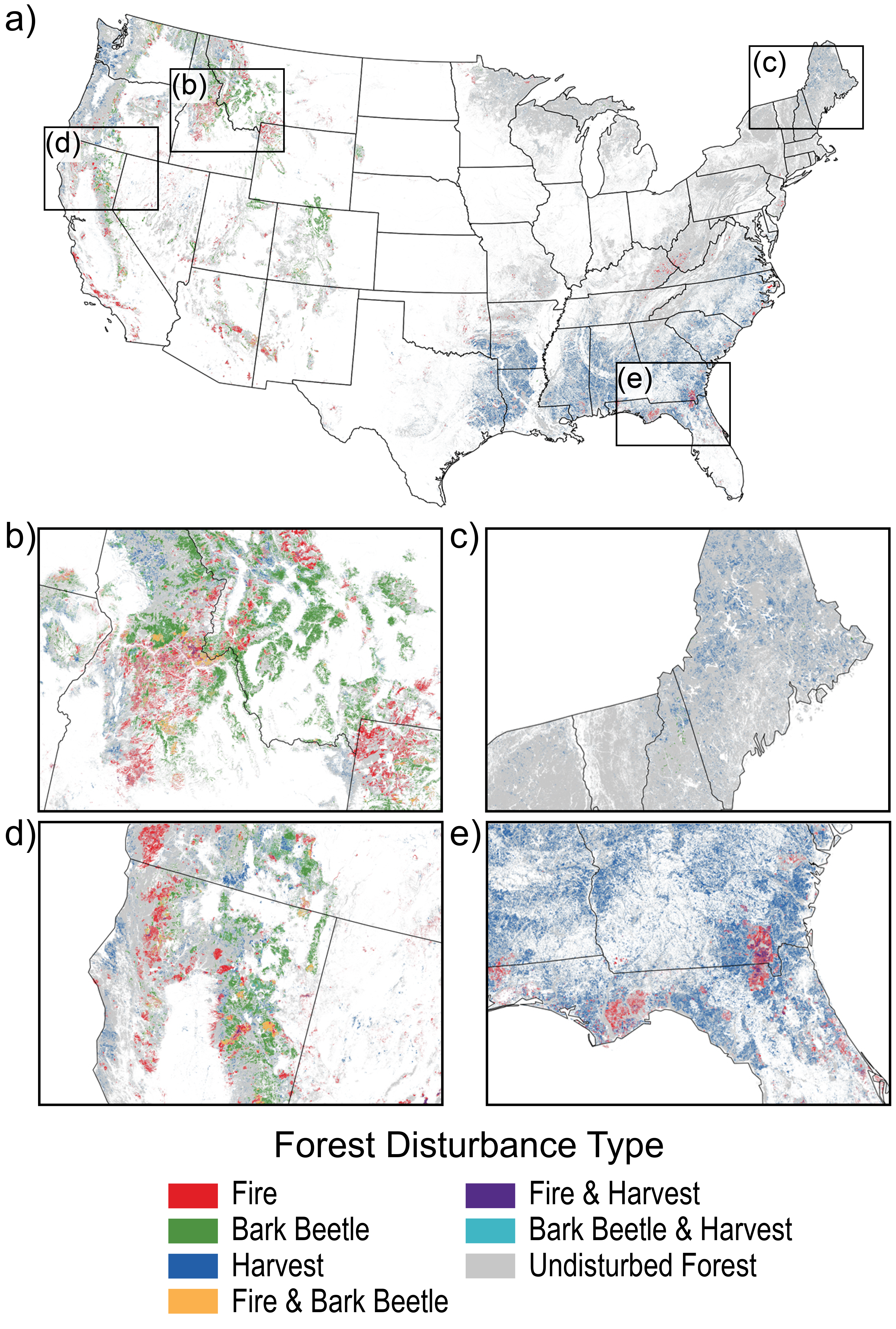 Forests - Fourth National Climate Assessment