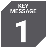 Key Message 1