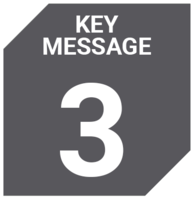Key Message 3