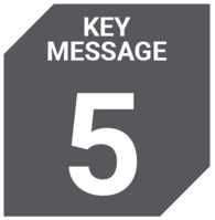 Key Message 5