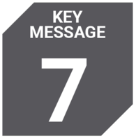 Key Message 7